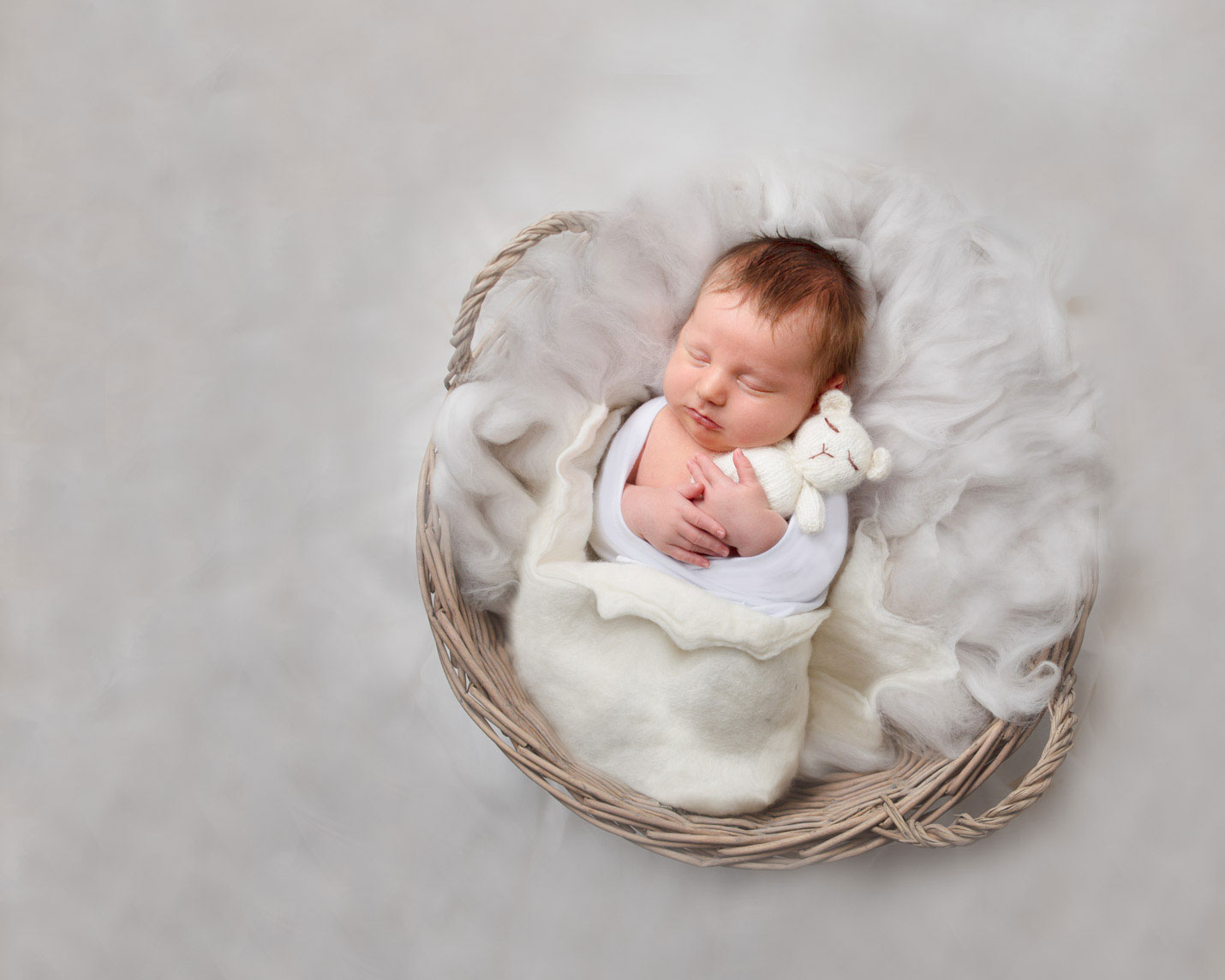 St Albans newborn Photographer