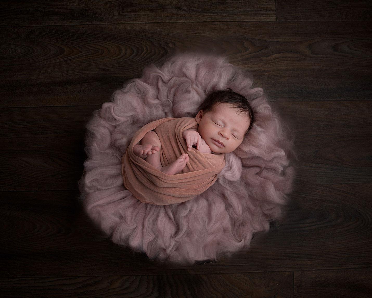 St Albans newborn Photographer_07