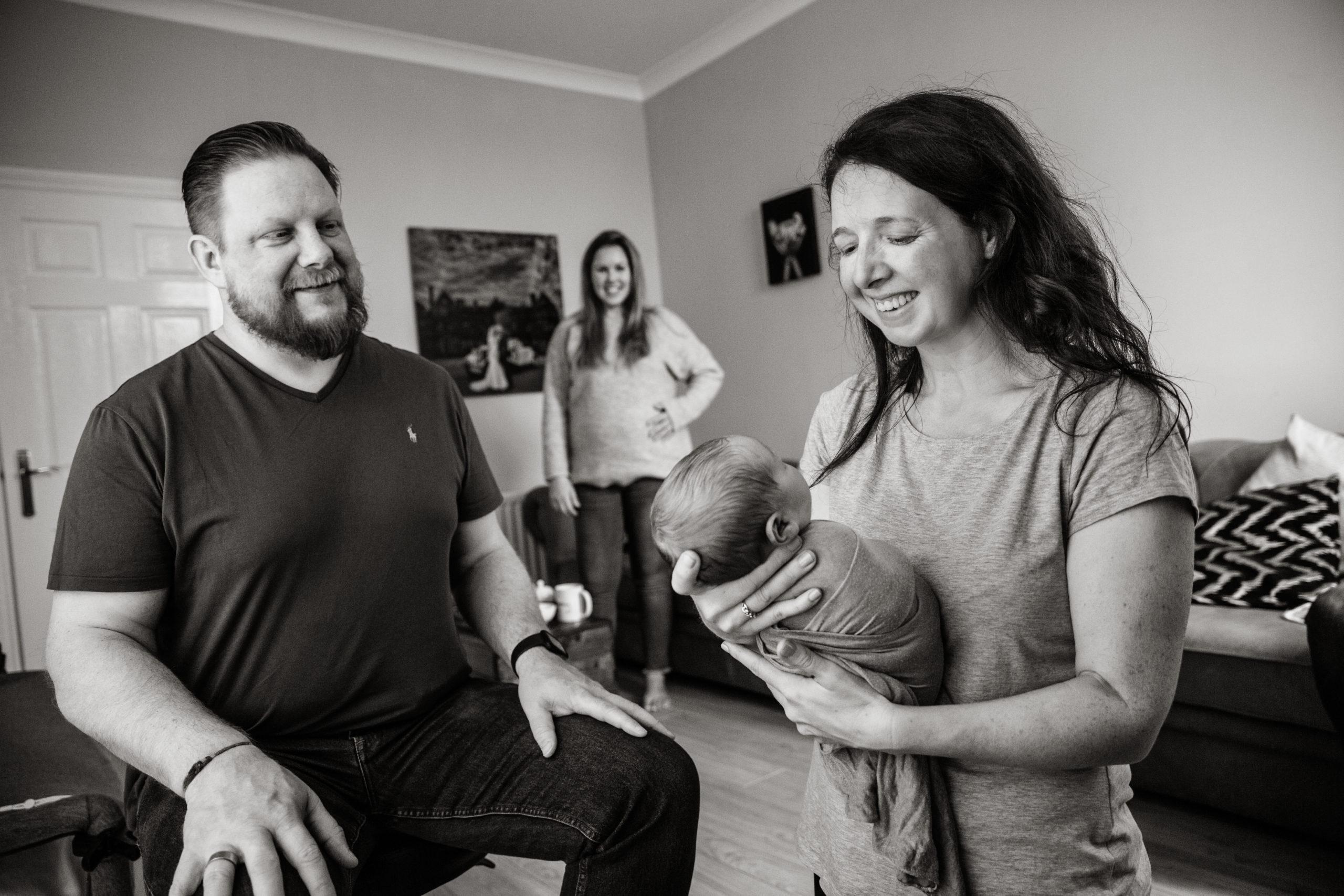 Hatfield Newborn Photographer