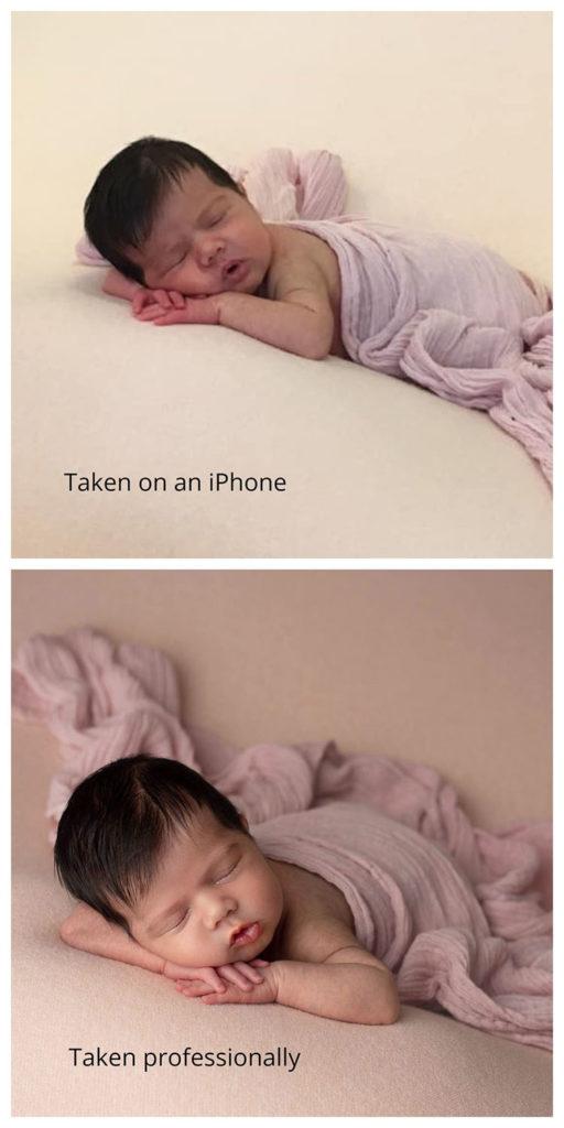 Is newborn photography worth it