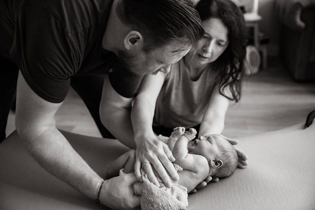 harpenden newborn photographers