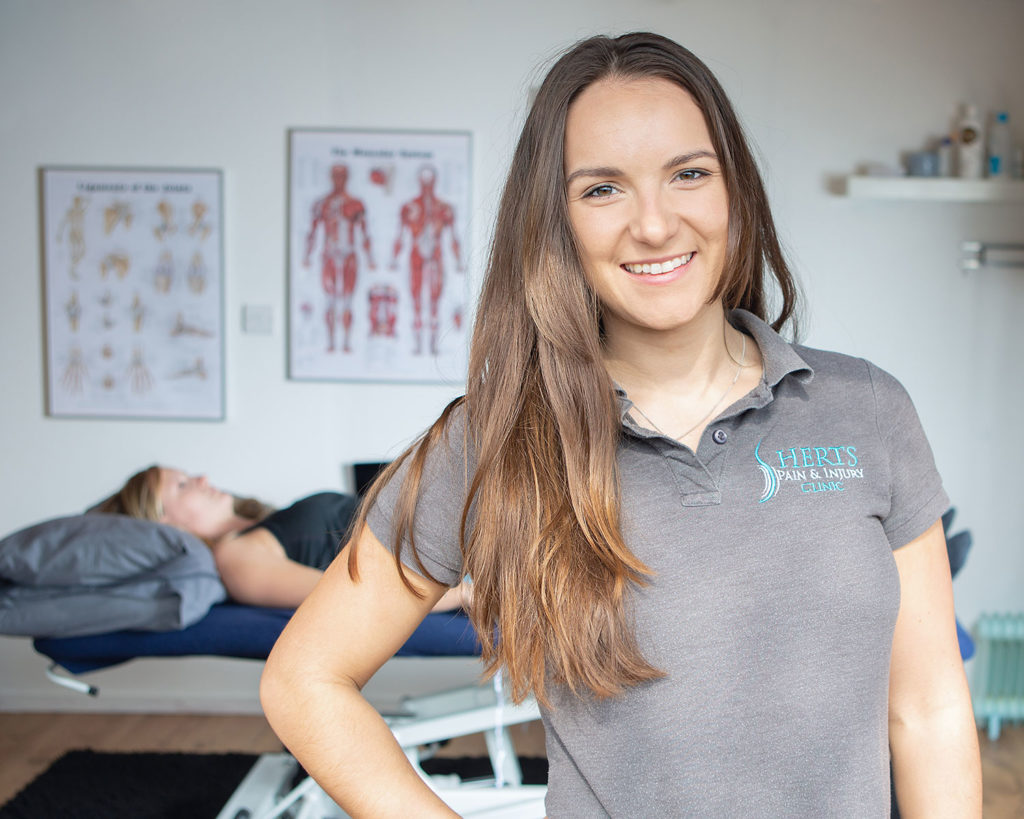 5 reasons to visit an osteopath during pregnancy
