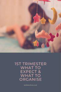 1st trimester