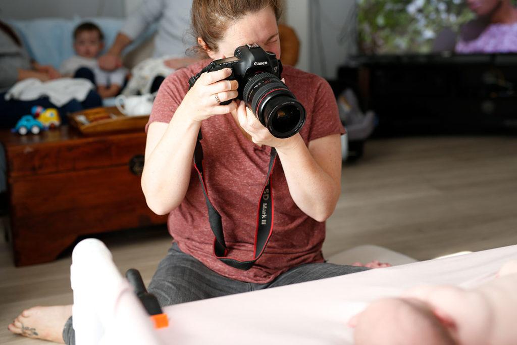 St Albans Newborn Photography