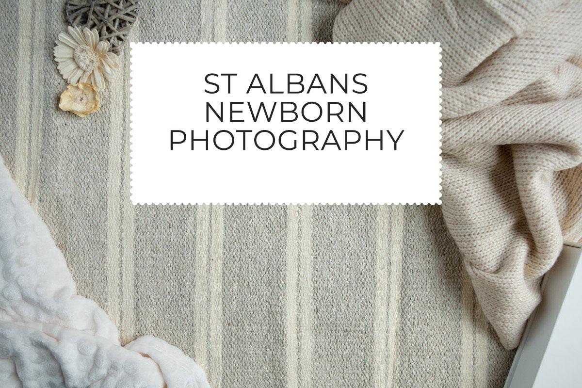 st-albans-newborn-photography