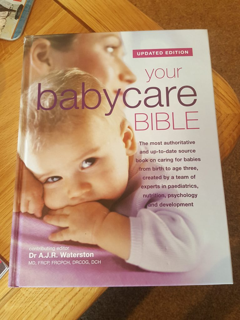 Top 5 books for pregnancy
