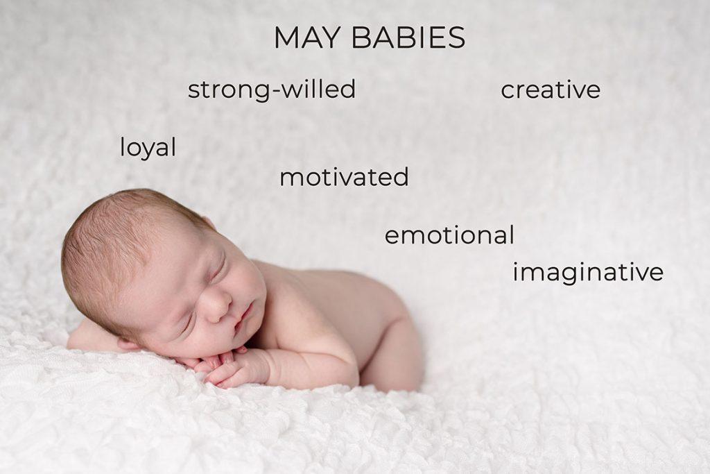 May babies