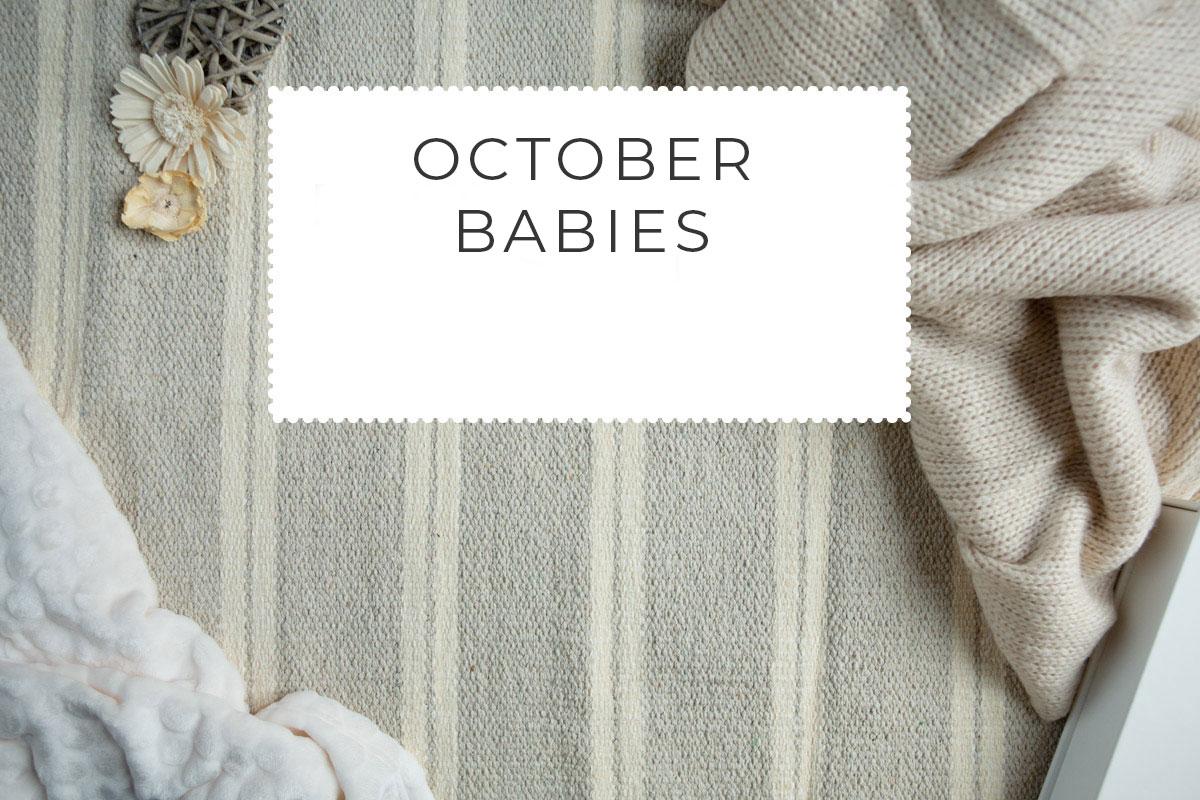 October Babies